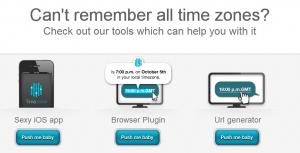 Timezoner Startup Entrepreneurship www.mosaicmedia.eu