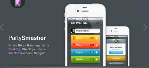 Party Smasher - Startup Entrepreneurship www.mosaicmedia.eu