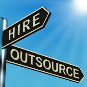 Hire and Outsource